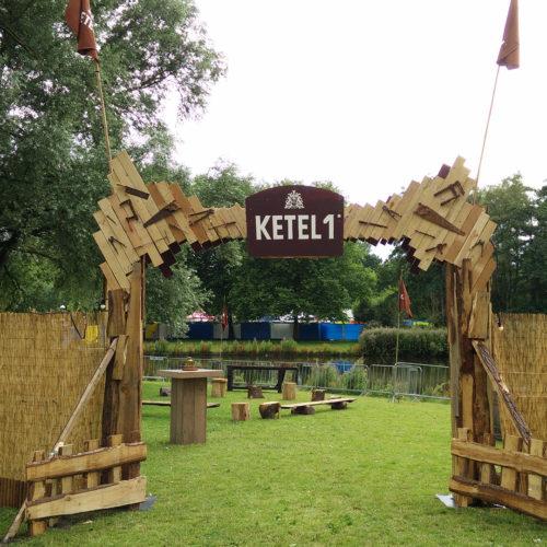 Ketel1 - Edelwise festival